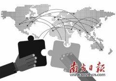 """中国互联网企业:""""买买买""""  出海并购刷大单"""